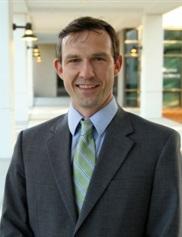 Joseph Parks, MD