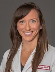 Christine M. Jones, MD