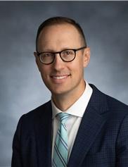 Shaun D. Mendenhall, MD
