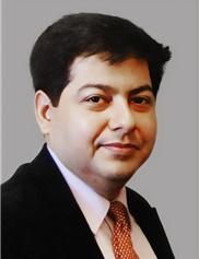 Atul Parashar, MD