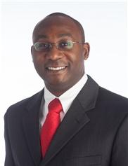 Frederick Eko, MD