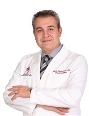 Babak Nikoumaram, MD