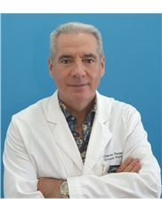 Claudio Thomas Bas, MD