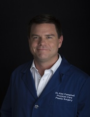 Christopher (Alex) Campbell, MD