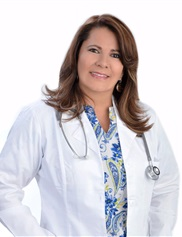 Maria Carranza Botia, MD
