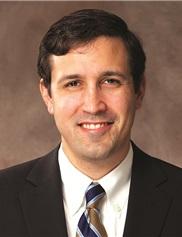 Justin Martin, MD