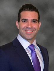 Orlando Canizares, Jr., MD