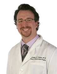 Christopher Sanders, MD