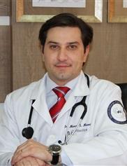 Marcos Manzotti, MD