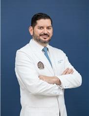 Mauricio Mendieta Espinosa, MD,  FICS