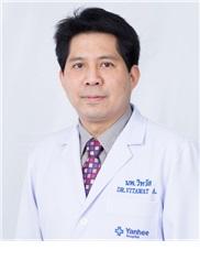 Vitawat Angkatavanich, MD