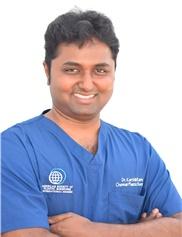 Karthik Ramasamy, MD