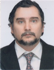 Gustavo Gonzalez, MD