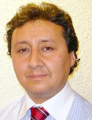 Gerardo Arturo Murillo Carrasco, MD