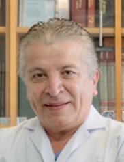 Diego Jose Caycedo Garcia, MD