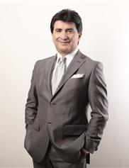 Fabián Idrovo, MD, PhD