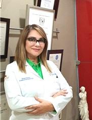 Guadalupe Carrillo Cisneros, MD