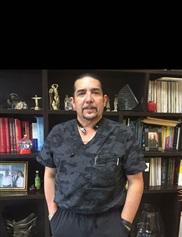 Guillermo Castano Ruiz, MD, FACS