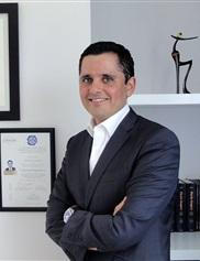 Jorge Echeagaray Herrera, MD