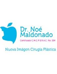 Noe' Maldonado Garcia, MD