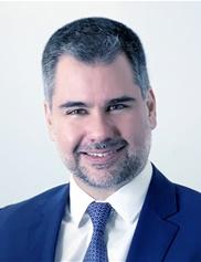 Rodrigo Morales De la Cerda, MD
