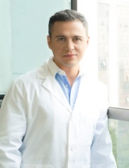 Francisco Perez Chavez, MD