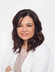 Elena Jimenez, MD, PhD