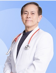 Pichet Rodchareon, MD, B.Sc