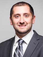 Michael DePerro, III, MD