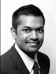 Rahul Vemula, MD