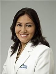 Mery Mendoza, MD