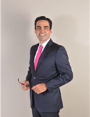 Sergio Ayuzo, MD