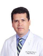 Fernando Robles Rodriguez, MD