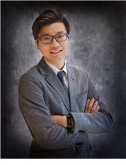 Eric Yu Kit Li, MD