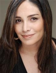 Aline Losso, MD