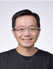 Hsueh Ying Yang, MD