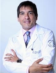 Edgar Alberto Lopez Campos, MD
