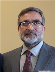 Tahmeed Tahmeedullah, MD