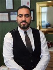 Ahmet Arslan, MD