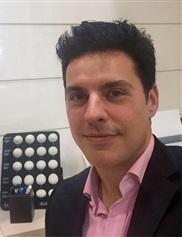 Marcio Onida, MD