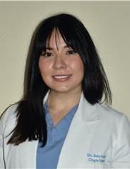 Beatriz Kushida Contreras, MD