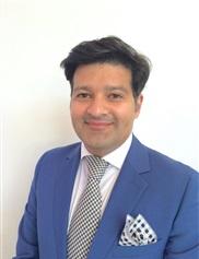 Reza Nassab, MBChB MSc MBA FRCS(Plast)