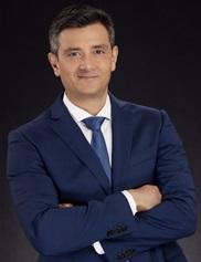 Jaralampos Giagtzidakis, MD