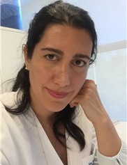 Francisca Leon, MD