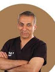 Hossein Abdali, MD