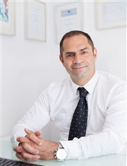 Alexander Aslani, MD, PhD