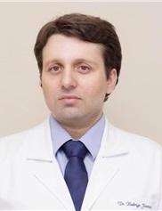 Rodrigo Fontoura, MD