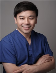 Jin Long Huang, MD