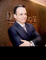 Alvaro de Andrade Sa, MD