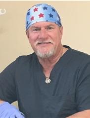 Frank Lansden, MD